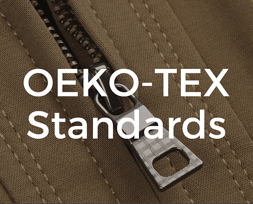 OEKO-TEX Standards: what are they reasons to choose them