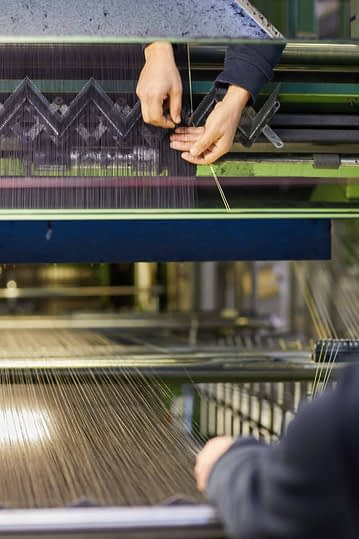 Par.co Denim e Berto Industria Tessile