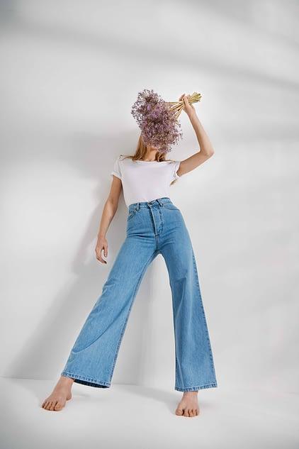 Par.co Denim, Jeans Sostenibili