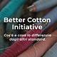 Better cotton initiative: cos'è e cosa lo differenzia dagli altri standard