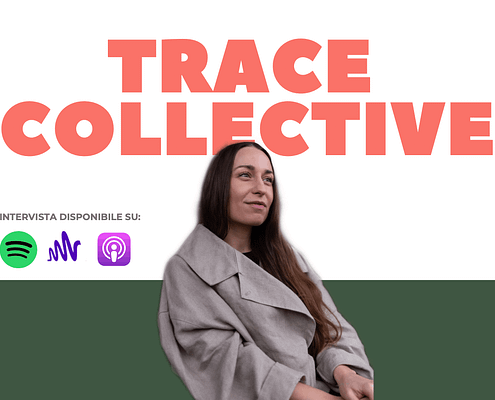 Antonia Halko, Trace Collective Co-founder
