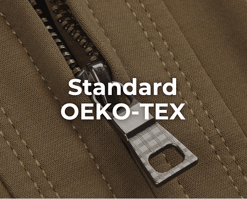 Standard OEKO-TEX