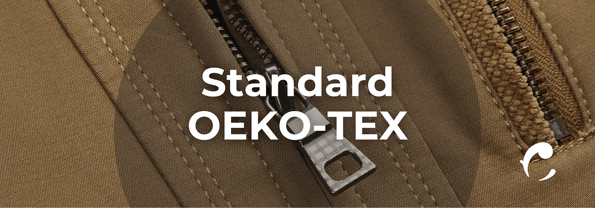 OEKO-TEX Standard: what are they reasons to choose them